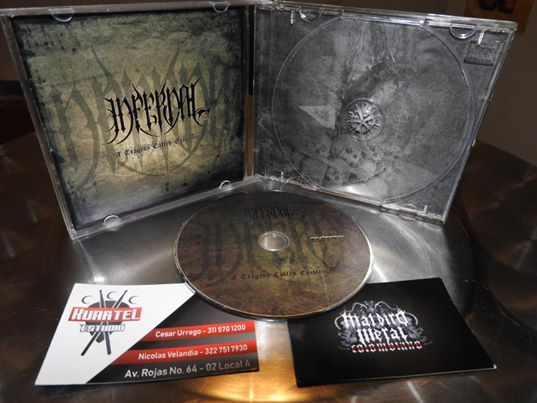A Tragedy Called Existence - Infernal